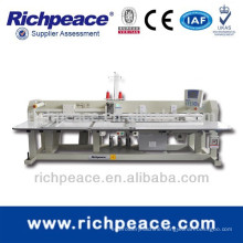 Richpeace Garment pattern making Automatic Sewing machine with auto crop