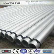 astm a53 gr.b galvanized steel pipe price