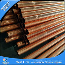 T2 Copper Pipe for Water