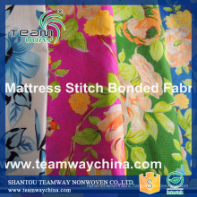 Printed Textiles & Nonwoven Fabric
