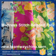 Têxteis impressos e tecidos não tecidos