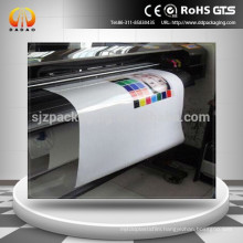 Cheap PP synthetic Paper for Roll Up banner