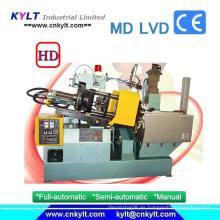 Máquina de moldeo por inyección de Zamak de Zinc