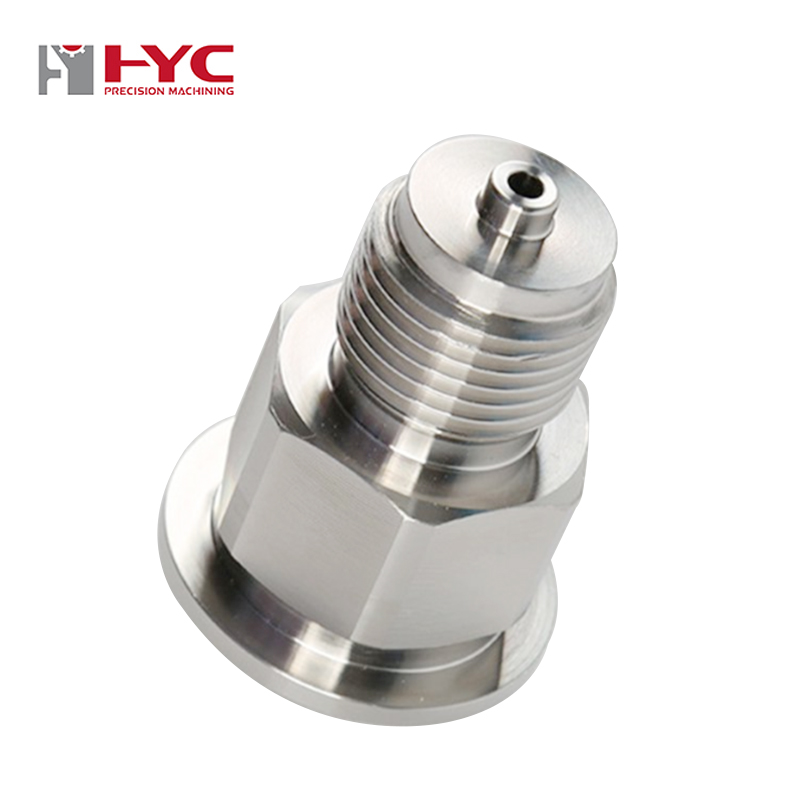 Cnc Stainless Steel
