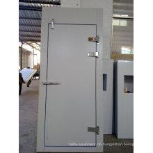 Kaltes Zimmer Türspaziergang in Kaltraumtür