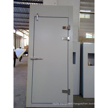 White Swing Door 100mm