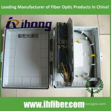 1*16 LGX FTTH splitter box