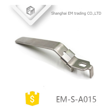 EM-S-A015 High quality stamping parts stainless steel handle of valve