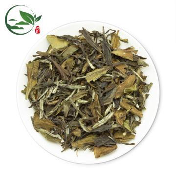 Norma de la UE Imperial Spring BaiMuDan White Peony White Tea Leaves