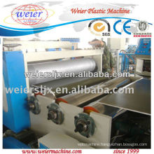 TPU sheet machine (plastic machine) with competitive price and good quality