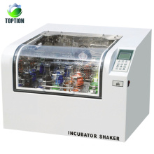 Lab Air Bath Orbital Shaker Equipment Lab Oscillator Thermostatic Shaker Constant Shaking Incubator
