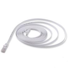 Câble de cordon Ethernet CAT6 avec connecteurs RJ45 Snagless 25FT