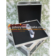 Bory Pedal Case Pedal Board Aluminum Pedal Board Cnb PDC 420d