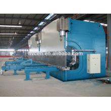 cnc hydraulic tandem press brake