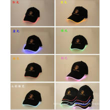China Produkte hochwertige LED Beleuchtung Hüte