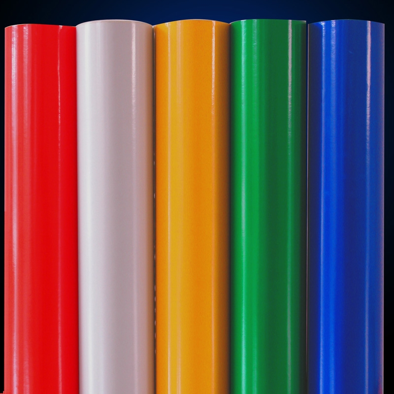 Acrylic Type Commercial Grade Reflective Sheeting