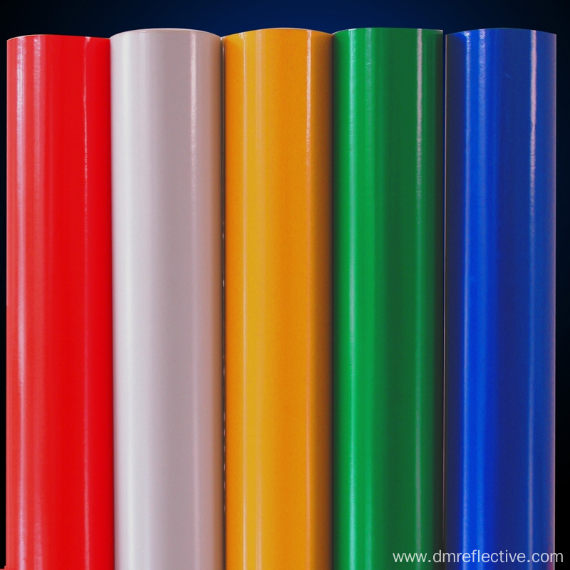Acrylic Advertising Commercial Grade Reflective Sheeting