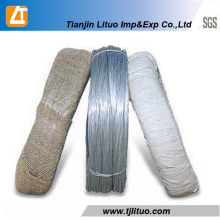 Galvanized Wire Electro Galvanized Iron Wire 8#-20#