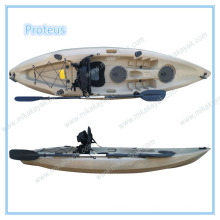 One Person Single Fishing Ocean Boats Kayak
