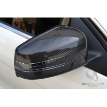 Great Carbon Fiber Mirror Cover