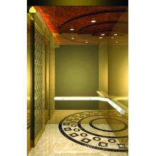 Пассажирский лифт Лифт с роскошной кабиной
