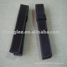 leather pen set