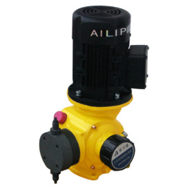 Chemical Industry Diaphragm Discharge Pump