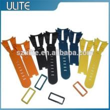 Productos de silicona de fundición de vacío de precio bajo Prototipos