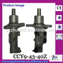Piezas de Coches Brake Master Cylinder Assy para Mazda5 CR OEM: CCY9-43-40ZA
