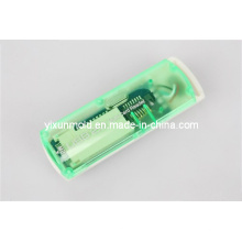 Custom Making Precision Card Reader Plastic Shell Mold