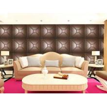 Embossed Art Interior Modern 3D  Wall Panel Home Decor Kore