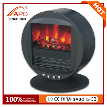 2017 APG Electric Wood Fireplace Prices