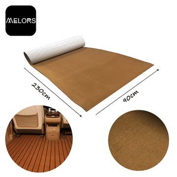 Melors Antiderrapante Double Color Boat Decking Mat