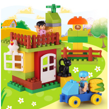 Interactive Building Block Toy Bricks for Kids