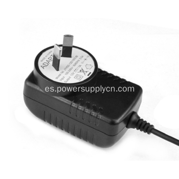 Adaptador de corriente AC DC 15V2A Apower Supply
