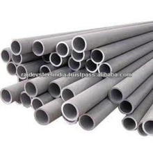 GR2 ASTM B338 Seamless Titanium Pipes and Tubes