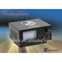 ADShi wettbewerbsfähige Top-Qualität Guage Tattoo Stromversorgung
