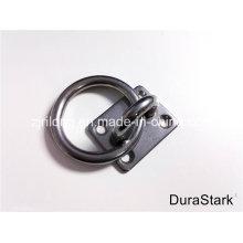 Закрепленная пластина из морской нержавеющей стали (DR-Z0083)