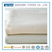 Tissu de preuve de l'eau de coton de tissu de serviette de vente chaude de haute qualité