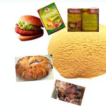 China Proteína vegetal hidrolizada hvp de la comida