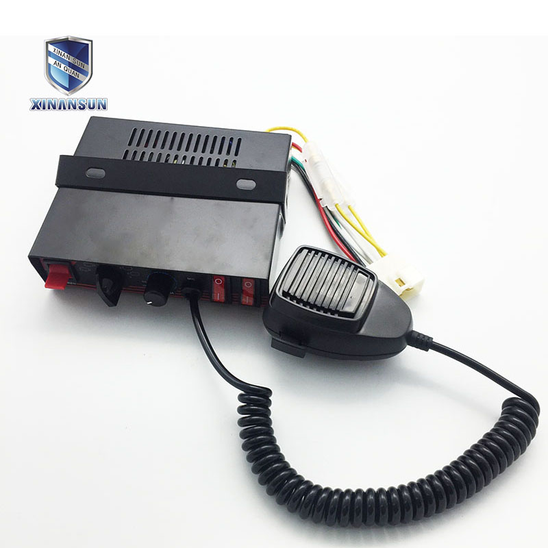 vehicle mounted emergency portable electronic siren7