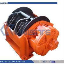 High quality Marine hydraulic mooring winch(USC-11-023)