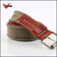 Attractive Special canvas belts wholesale kids