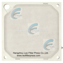 Leo Filter Press Food Grade Filter Plate