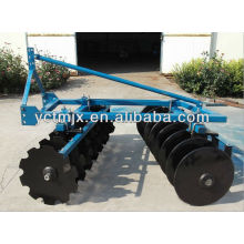 Landmaschinen Scheibenegge, 3-Punkt-Scheibenegge mit mittlerem Verbrauch