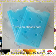 Blue Ice for cooler box and cooler bag
