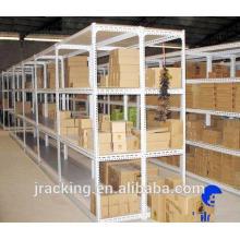 Hot light warehouses quality lightweight shelvings