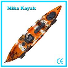 Kayak profesional de la canoa de la pesca con los pedales al por mayor
