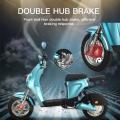 Smart Electric Motorcycle CE-Zertifikat GTR-6