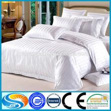 Китай производитель dubai постельное белье набор для отеля